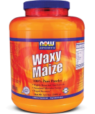 NOW Waxy Maize (2495 г.)
