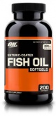 ON Enteric Coated Fish Oil (200 капс.)