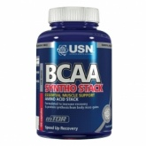 USN BCAA Syntho Stack (120 капс.)
