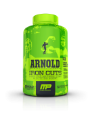 MP Arnold Iron Cuts (120 капс.)