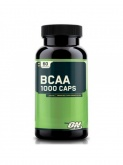 ON BCAA 1000 Caps (60 капс.)