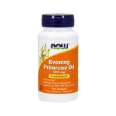 NOW Evening Primrose Oil 500mg (100 капс.)