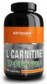 Strimex L-Carnitine + Green Tea (160 капс.)