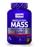 USN Muscle Fuel Mаss (2000 г.)