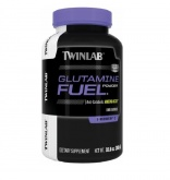 Twinlab Glutamine Fuel Powder (300 г.)