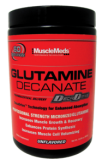 MuscleMeds Glutamine Decanate (300 г.)