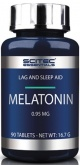 Scitec Melatonin 0.95 mg (90 таб.)