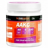 Pureprotein AAKG (200 г.)