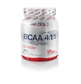 Be First BCAA 4:1:1 Powder (250 г.)