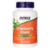 NOW Cranberry Caps (100 капс.)