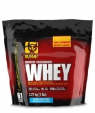 Mutant Whey Core Series  (2270 г.)