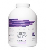 LevelUP 100% Whey (2270 г.)