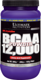 Ultimate BCAA Powder 12,000 (400 г.)