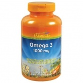 Thompson Omega 3 1000 mg (100 капс.)