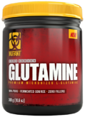 Mutant Glutamine Core Series (300 г.)