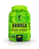 MP Arnold Iron Whey (908 г.)