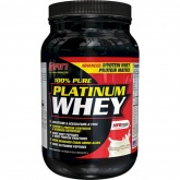 San 100% Pure Platinum Whey (897 г.)