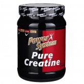 Power System Pure Creatine (650 г.)