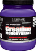 Ultimate Creatine Monohydrate (1000 г.)