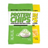 Scitec Protein Chips (40 г.)