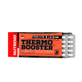Nutrend Thermobooster Compressed Caps (60 капс.)