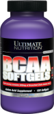 Ultimate BCAA Softgels (180 капс.)