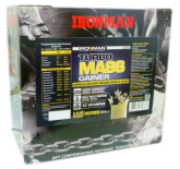 IRONMAN Turbo Mass Gainer (2800 г.)