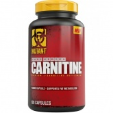 Mutant Carnitine Core Series (120 капс.)