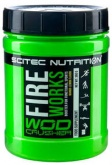 Scitec WOD Crusher Fire Works (360 г.)