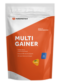 Pureprotein Multi Gainer (3000 г.)