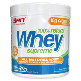 San 100% Natural Whey Supreme (449 г.)