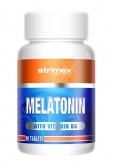 Strimex Melatonin + B6 (90 таб.)