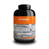 Strimex L-Arginine Caps 1000 mg (120 капс.)