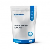 Myprotein Impact Whey Isolate (1000 г.)