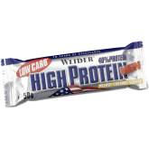Weider 40% High Protein Low Carb Bar (50 г.)