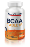Be First BCAA 2:1:1 Tablets (120 таб.)