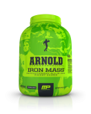 MP Arnold Iron Mass (2270 г.)