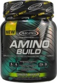 MuscleTech Amino Build (445 г.)