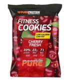 Pureprotein Fitness Cookies (40 г.)