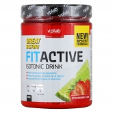 VPLab Fit Active Isotonic Drink (500 г.)