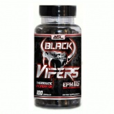 ASL Black Vipers (100 капс.)