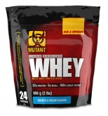 Mutant Whey Core Series  (908 г.)