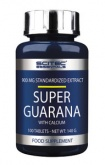Scitec Super Guarana (100 таб.)