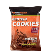Pureprotein Protein Cookies (80 г.)