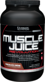 Ultimate Muscle Juice Revolution (2120 г.)