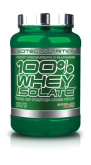 Scitec 100% Whey Isolate (700 г.)