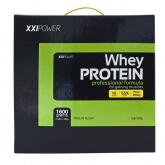 XXI Power Whey Protein (1600 г.)