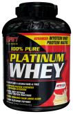 San 100% Pure Platinum Whey (2270 г.)