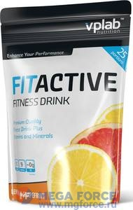 VPLab Fit Active Fitness Drink (500 г.)