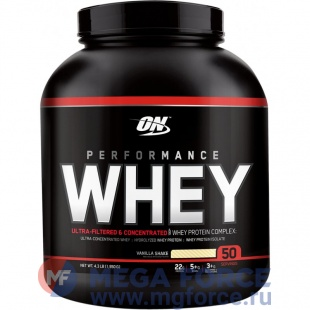 ON Performance Whey (1950 г.)